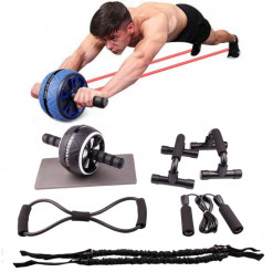7 In 1 Pull Rope Set
