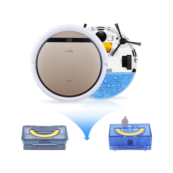 ILIFE-V5s-Pro-robot-vacuum-cleaner-dry-wet-cleaning-and-auto-charge